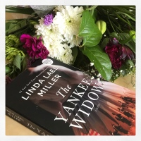 Book Review: The Yankee Widow by Linda Lael Miller