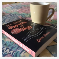 Book Review: The Exact Opposite of Okay by Laura Steven