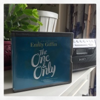 Book Review: The One and Only by Emily Griffin