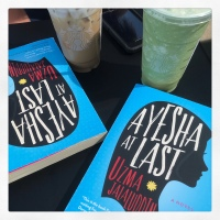 Book Review: Ayesha At Last by Uzma Jalaluddin