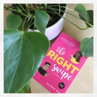 Book Review: The Right Swipe by Alisha Rai