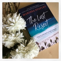 First Line Fridays: The Last Resort by Marissa Stapley