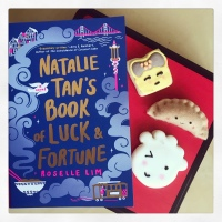 Book Review: Natalie Tan's Book of Luck and Fortune by Roselle Lim