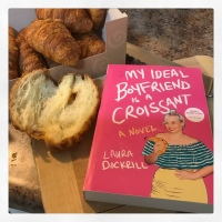 Book Review: My Ideal Boyfriend is a Croissant by Laura Dockrill