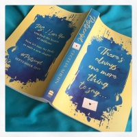 Book Review:  Postscript by Cecelia Ahern