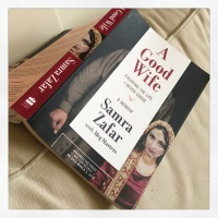 Book Review: A Good Wife by Samra Zafar