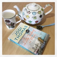 Book Review: The Little Teashop on Main by Jodi Thomas