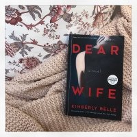 Book Review: Dear Wife by Kimberley Belle