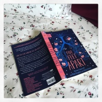 Book Review: Five Feet Apart by Rachael Lippincott