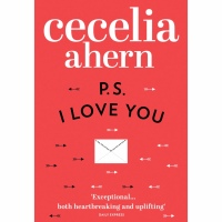 Book Review: P.S. I Love You by Cecelia Ahern