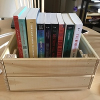 A TBR Crate
