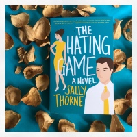 First Line Fridays: The Hating Game by Sally Thorne