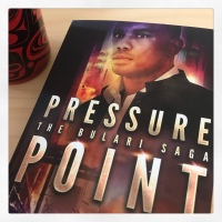 Teaser Tuesday: Pressure Point by Jessie Kwak