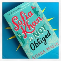 Teaser Tuesday: Sofia Khan Is Not Obliged by Ayisha Malik