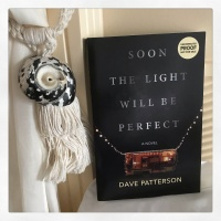 Book Review: Soon The Light Will Be Perfect by Dave Patterson