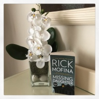 Book Review: Missing Daughter by Rick Mofina