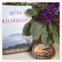 Teaser Tuesday: After Kilimanjaro by Gayle Woodson
