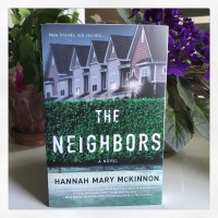 Book Review: The Neighbors by Hannah Mary McKinnon