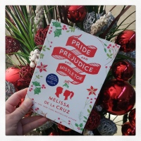 Book Review: Pride and Prejudice and Mistletoe by Melissa de la Cruz