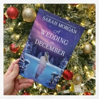 Book Review: A Wedding in December by Sarah Morgan