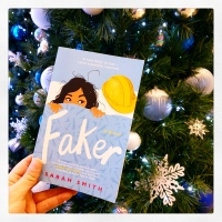 Book Review: Faker by Sarah Smith
