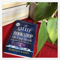 Book Review: The Little Bookshop on the Seine by Rebecca Raisin