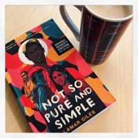 Book Review: Not So Pure and Simple by Lamar Giles