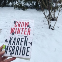 Book Review: Crow Winter by Karen McBride
