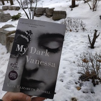 Book Review: My Dark Vanessa by Kate Elizabeth Russell