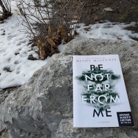 Book Review: Be Not Far From Me by Mindy McGinnis