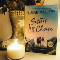 Book Review: Sisters By Choice by Susan Mallery