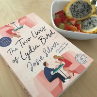 Book Review: The Two Lives of Lydia Bird by Josie Silver