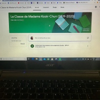 Finally Figured Out My Google Classroom