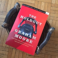Book Review: The Holdout by Graham Moore