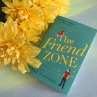 Book Review: The Friend Zone by Abby Jimenez