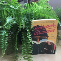 Book Review: Undercover Bromance by Lyssa Kay Adams
