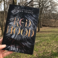 Book Review: Red Hood by Elana K. Arnold