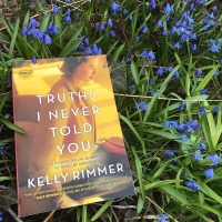 Book Review: Truths I Never Told You by Kelley Rimmer