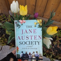 Book Review: The Jane Austen Society by Natalie Jenner