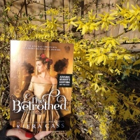 Book Review: The Betrothed by Kiera Cass