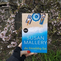Book Review: The Friendship List by Susan Mallery