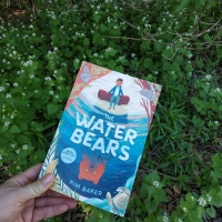 Book Review: The Water Bears by Kim Baker