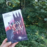 Book Review: May Day by Josie Jaffrey