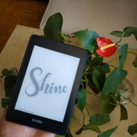 Book Review: Shine by Jessica Jung