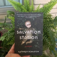 Book Review: Salvation Station by Kathryn Schleich