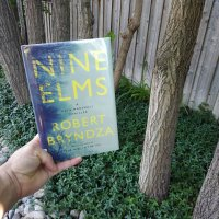 First Line Fridays: Nine Elms by Robert Bryndza