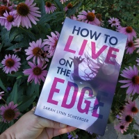 First Line Fridays: How To Live on the Edge