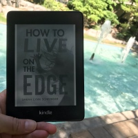 Book Review: How to Live on the Edge by Sarah Lynn Scheerger