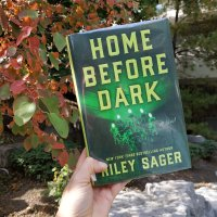 Teaser Tuesday: Home Before Dark