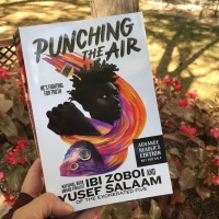 Book Review: Punching The Air by Ibi Zoboi & Yusef Salaam